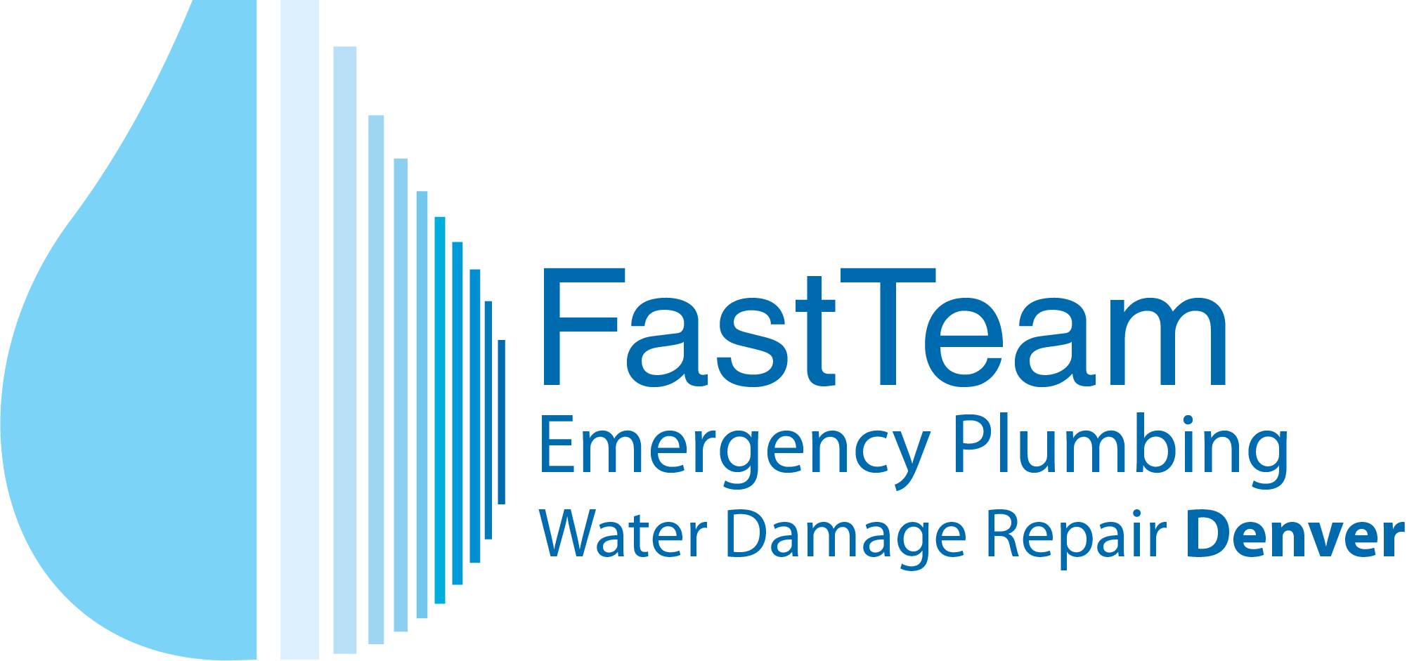 Fast Team Emergency Plumbing Water Damage Repair  Denver