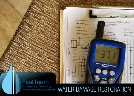 water fire smoke damage restoration lakewood denver co 135