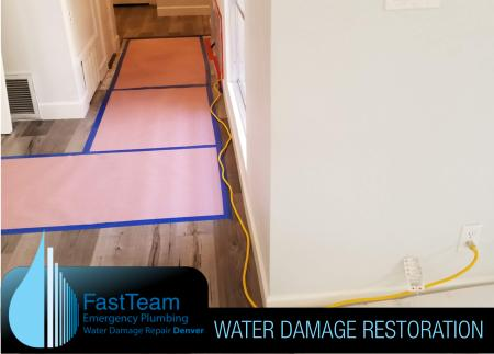 water fire smoke damage restoration lakewood denver co 143