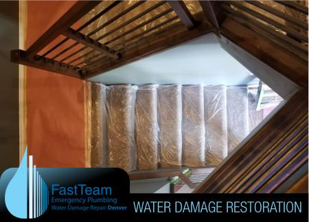 water fire smoke damage restoration lakewood denver co 147