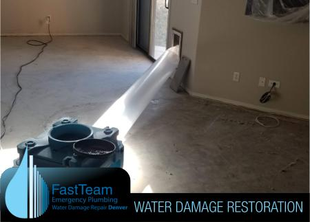 water fire smoke damage restoration lakewood denver co 151