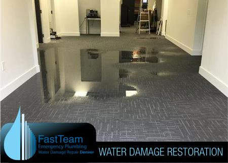 water fire smoke damage restoration lakewood denver co 168