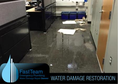 water fire smoke damage restoration lakewood denver co 169