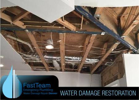 water fire smoke damage restoration lakewood denver co 172