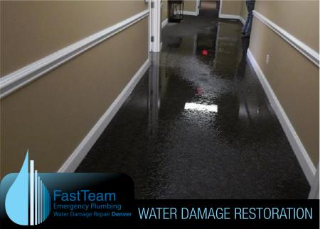 water fire smoke damage restoration lakewood denver co 173